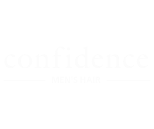 confidence-MEN'S HAIR-写真